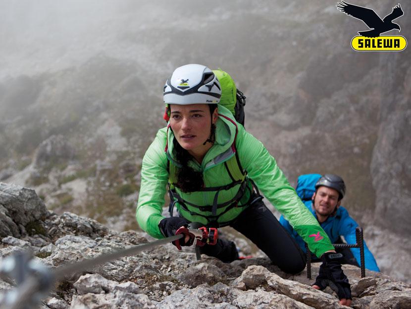 kurs klettersteig 2018